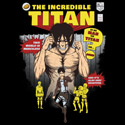 The Incredible Titan
