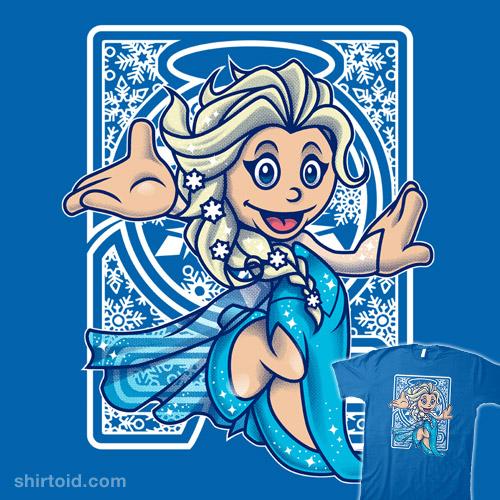 Vintage Elsa