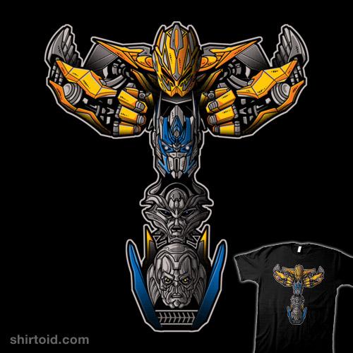 Autobots Totem