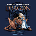 How to Chain Your Dragon