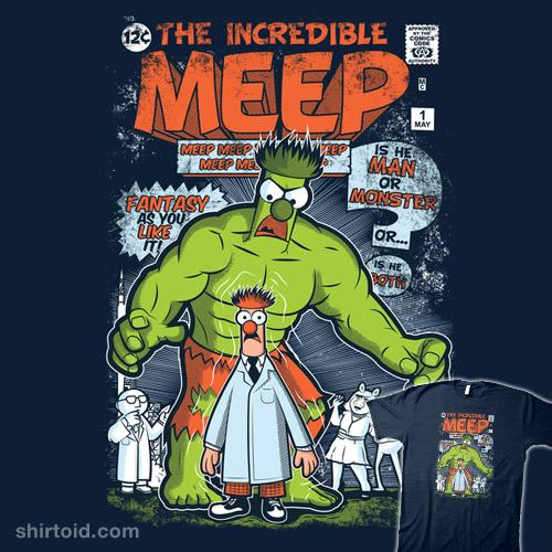 Incredible Meep