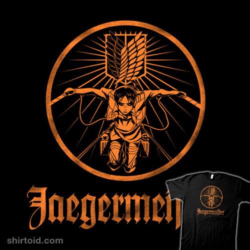 Jaegermeister