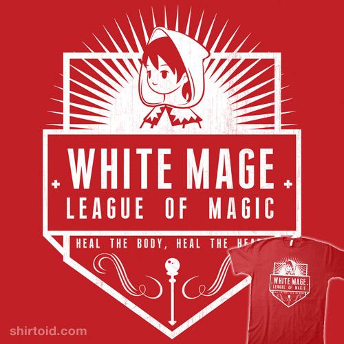 League of White Magic