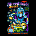 Shreddered Wheat