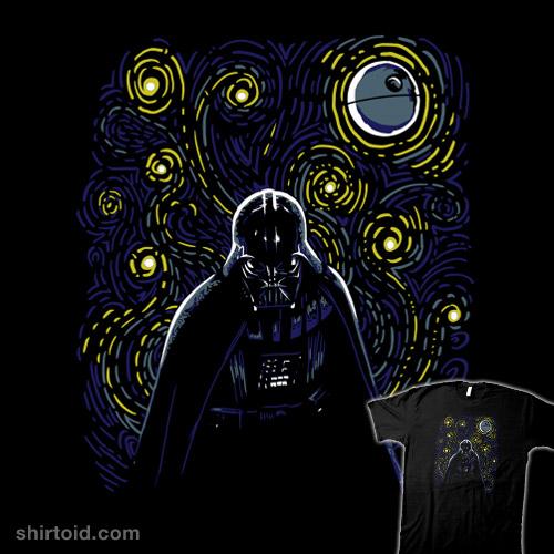 Starry Dark Side