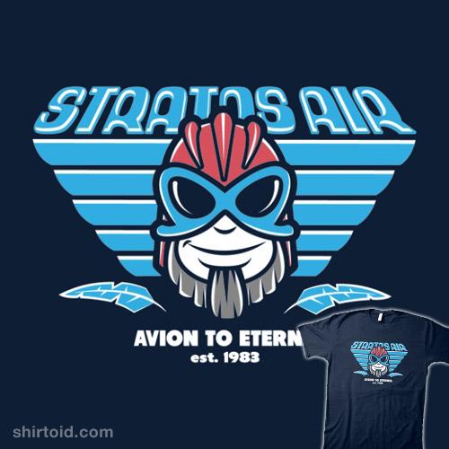 Stratos Air
