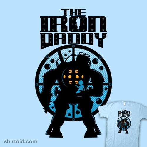 The Iron Daddy