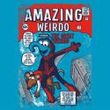 Amazing Weirdo