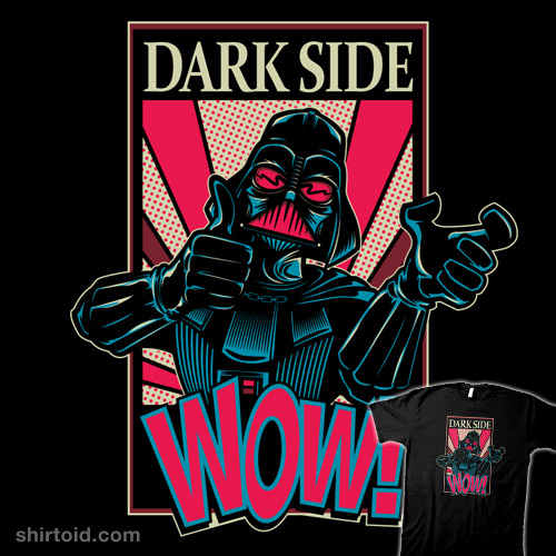 Buddy Darth