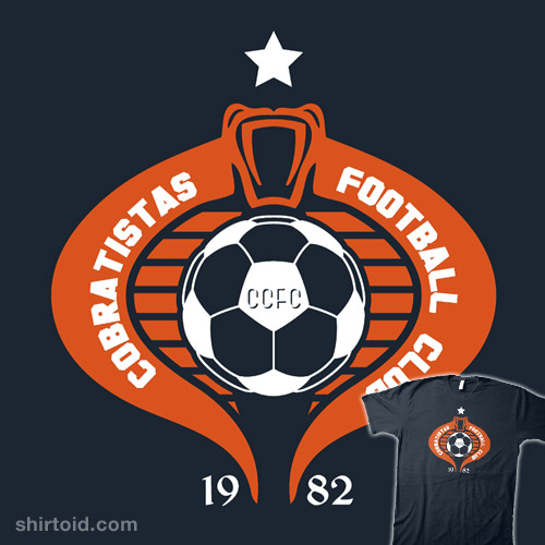 Cobratistas Soccer