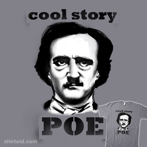 Cool Story Poe