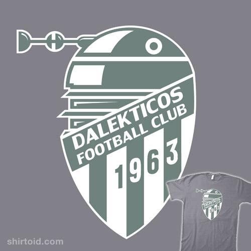 Dalekticos Soccer