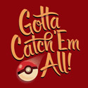 Gotta Catch  Em All  Gotta Catch Em All Ball
