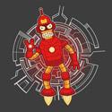 Iron Bender