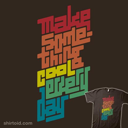 Make Something Cool
