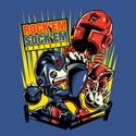 Rock 'Em Sock 'Em Reploids