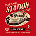 Tosche Station
