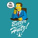 Better Call Hutz