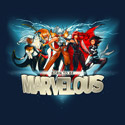 Born to be Marvelous