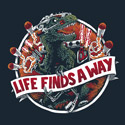 Life Finds A Way