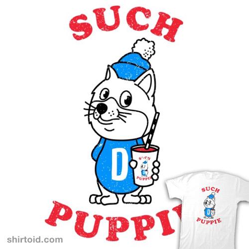 Such Puppie