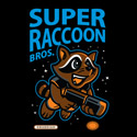 Super Raccoon Bros
