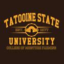 Tatooine U