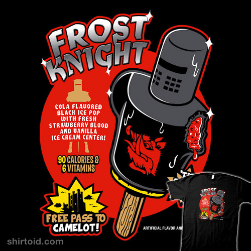 The Frost Knight