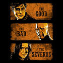 The Good, the Bad, and the Severus