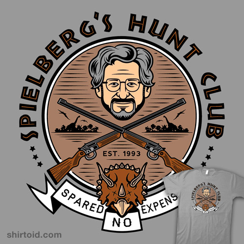 Triceratops Hunt Club