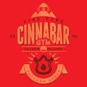 Cinnabar Island Gym
