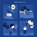 Death By Kitty