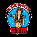 Eternia Gym - Teela
