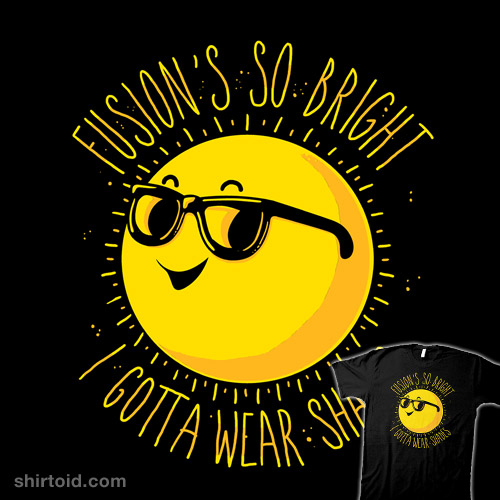 Fusion's So Bright