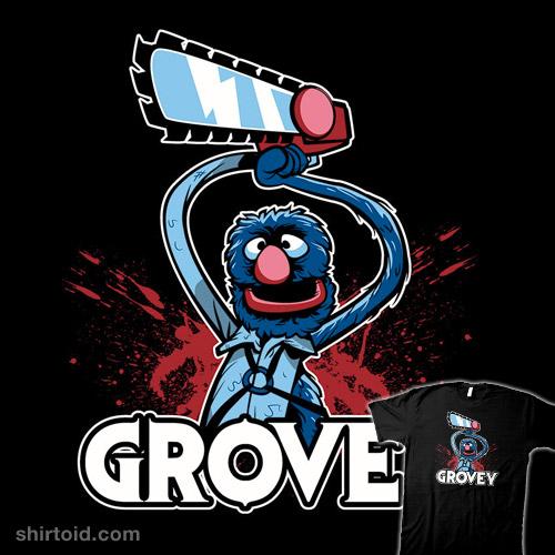 Grovey
