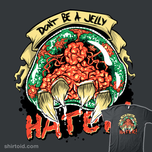 Jelly Hater