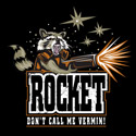 ROCKET - Don't Call Me Vermin!
