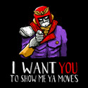 Show Me Ya Moves!