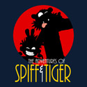 The Adventures of Spiff & Tiger