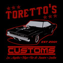 Toretto's Customs