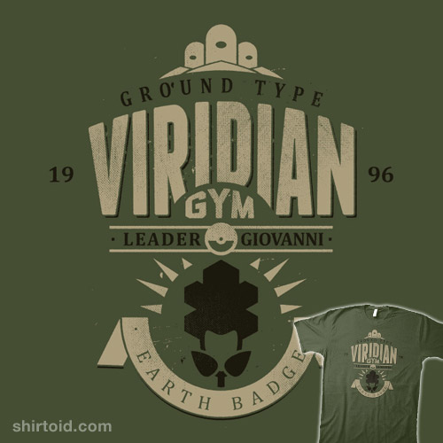 Viridian City Gym