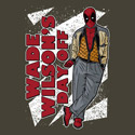 Wade Wilson's Day Off