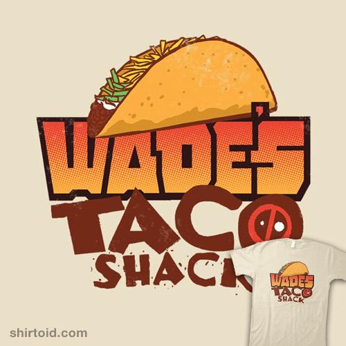 Wade's Taco Shack
