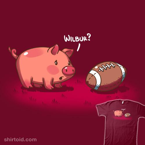 Wilbur?
