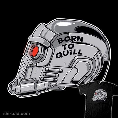Born To Quill
