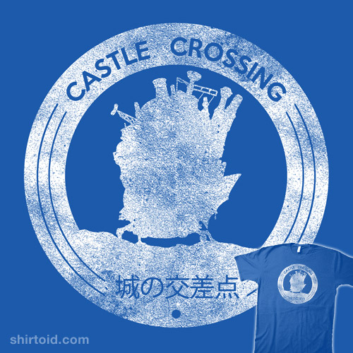 Castle Crossing