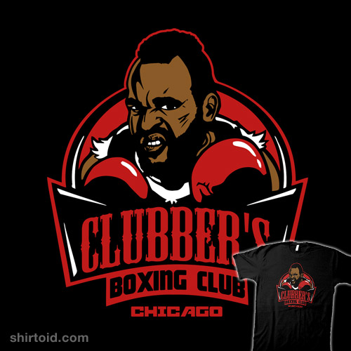 Clubber's Boxing Club