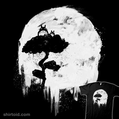 Midnight Spirits