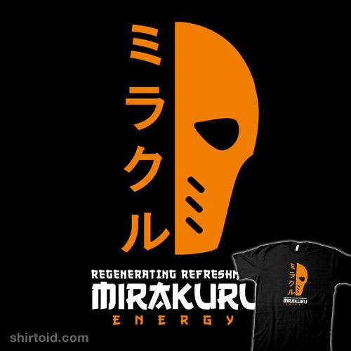 Mirakuru Energy