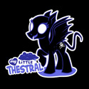 My Little Thestral